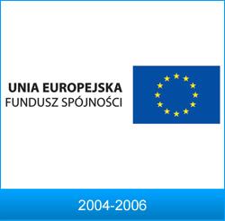 Fundusz Spójności 2004-2006